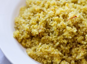 Quinoa dinner recipes