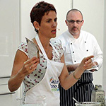 Tara Canning Workshop and talk.