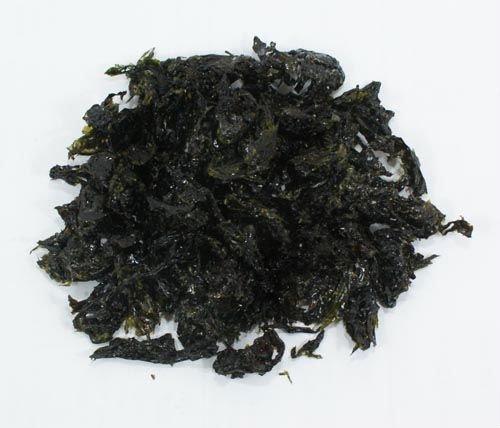 Super healthy dilisk seaweed